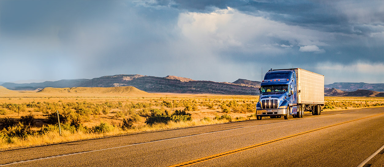Raleigh Trucking Services, Long Haul Trucking and Trucking Company