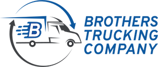 Brothers Trucking Company INC's Logo